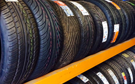 Southwest Tyres Car Tyres